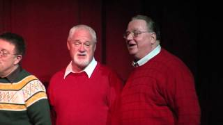 2010 Christmas Show – There's No Place Like Home – Eight of Hearts