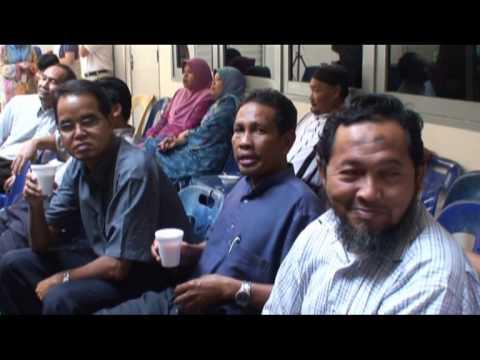 Jamuan Hari Raya 2011