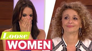 Subscribe now for more! http://bit.ly/1VGTPwA The Loose Women Lighten the Load campaign is launching its own award to ...