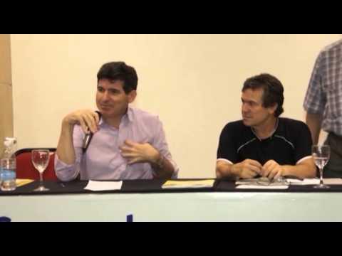 Conjuntura política e sindical - Debate