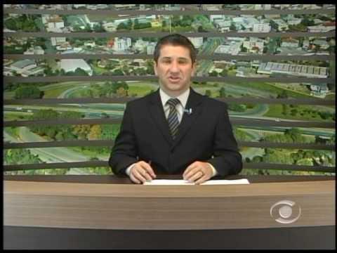 Vídeo O Informativo do Vale publica última pesquisa de intenção de votos para a prefeitura de Lajeado
