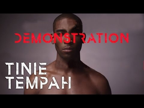 Tinie Tempah: Demonstration - Album Sampler