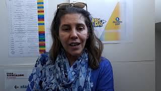 Open day del volontariato 2017 - Intervista a Sabrina Lodovichetti, insegnante