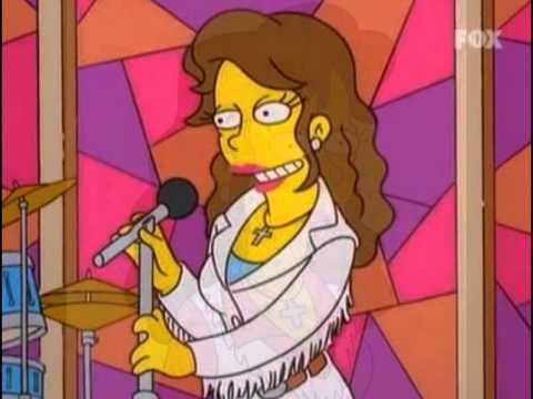 Simpsons Songs - Part 15