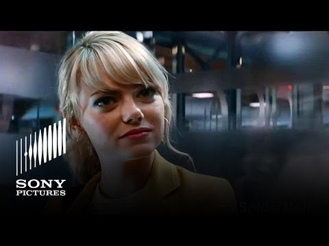 The Amazing Spider-Man 2 (TV Spot 'Everything Changes')