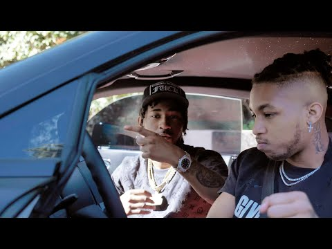 Ron Suno feat. DDG - Wraith (Official Music Video)