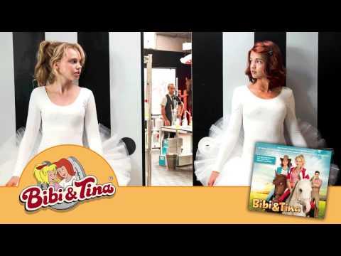 Bibi & Tina Kinofilm - SCHALT DEINE LICHTER AN - DVD ab 05.09.14 im Handel
