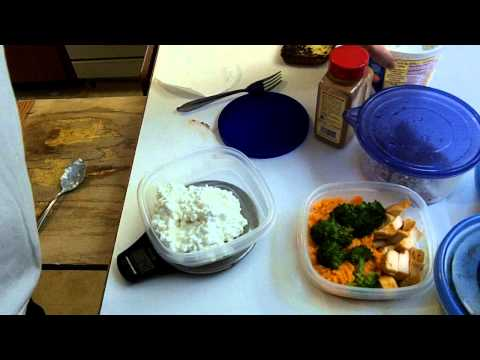 Bodybuilding – Counting Your Macros