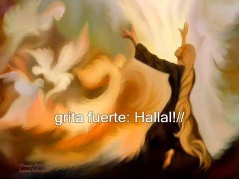Hallal (New Wine = Restaurando el tabernaculo de David)