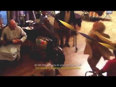 Katy Perry - Birthday  [ LYRICS + Traducida // Subtitulada ESPAÑOL ]  ( Official Video )