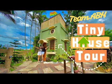 Team ABH's Tiny House Tour | Philippines (Part 1)