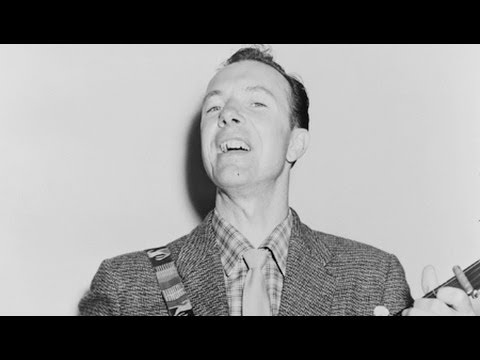 Seeger - John Nichols: 94 year-old Pete Seeger's music was stronger than the forces that sought to silence him See more videos: http://therealnews.com.