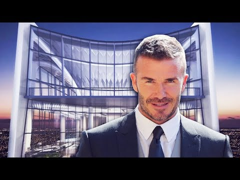 David Beckham just bought the most expensive apartment in the world  Oh My Goal