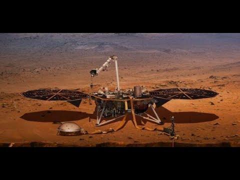 NASA: Kleinsatelliten WALL-E und EVE fliegen zum Ma ...