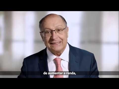 Confira o vídeo comemorativo dos 30 anos de fundação do PSDB