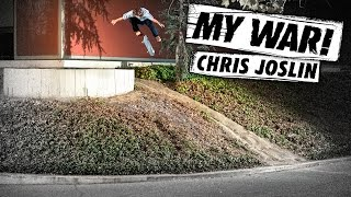 Nonton My War  Chris Joslin Film Subtitle Indonesia Streaming Movie Download