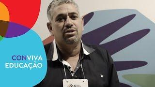 CONVIVA EDUCAÇÃO - Depoimento Valdeir Rodrigues