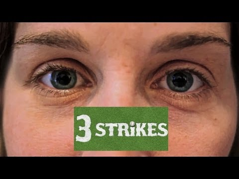 """3 Strikes Episode 6 """"The Muddy History of the Spanish Inquisition"""""""