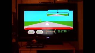 Dukes of Hazzard: Skill 1 (Colecovision Emulated) by DuggerVideoGames