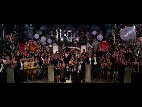 The Great Gatsby (2013) Official Trailer [HD]
