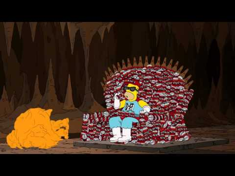 Симпсоны - Игра престолов