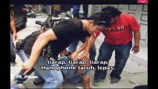 Video Satreskrim Polres Jakbar Tangkap Preman Berkedok Satpam di Ruko Seribu Part 01 - Police Story 03/09 MP3, 3GP, MP4, WEBM, AVI, FLV Oktober 2018