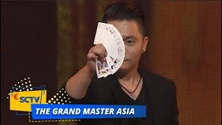 Video Manipulasi Kartu WIND ACEMONTE Berhasil Memukau Juri - The Grand Master Asia MP3, 3GP, MP4, WEBM, AVI, FLV September 2018