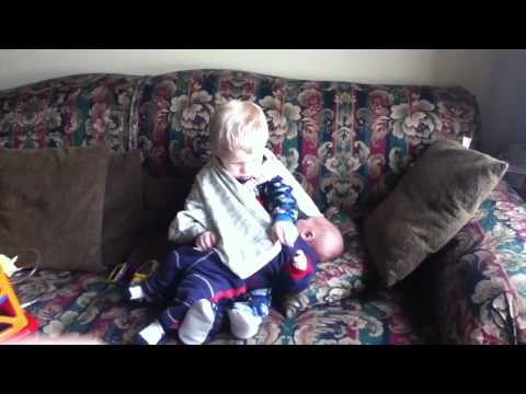 Video Older Brother Breastfeeding Little Brother download in MP3, 3GP, MP4, WEBM, AVI, FLV January 2017