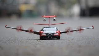Video How To Make a Airplane - Aeroplane  car MP3, 3GP, MP4, WEBM, AVI, FLV November 2018