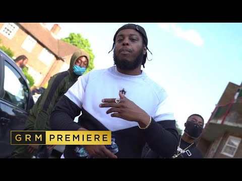 Perm – Popcorn [Music Video] | GRM Daily