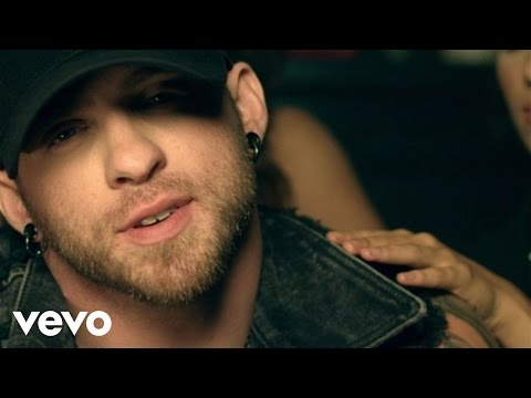 Brantley Gilbert – Bottoms Up