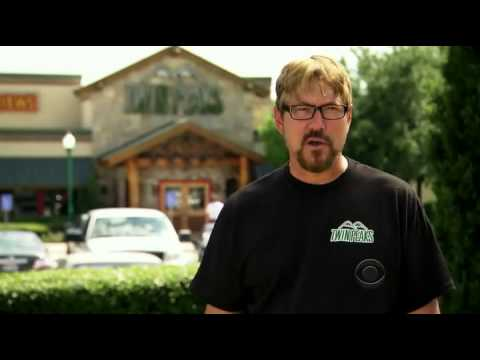 Undercover Boss - Twin Peaks S5 EP1 (U.S. TV Series)