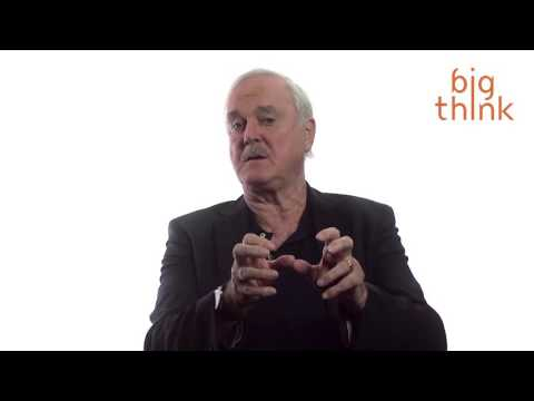 John Cleese: PC will lead to 1984