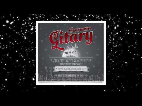 Tekst piosenki Czerwone Gitary - Święta po polsku