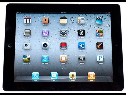 how to sync avi movies to ipad