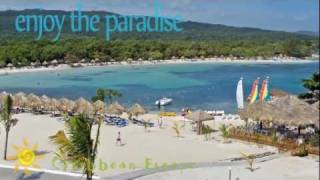 Caribbean Escape Tour Operator: 40 year of experience, best deals on the market. http://www.cevacation.com Jamaica.