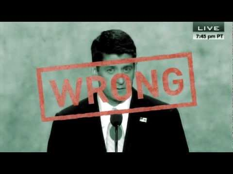 0 The Obama LEFT Goes Nuts Over Paul Ryan