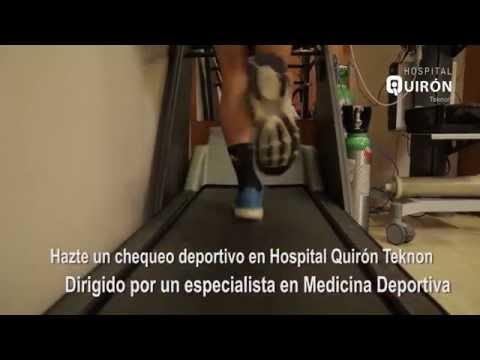 Programa especial de Chequeos Deportivos para la Barcelona Garmin Triathlon
