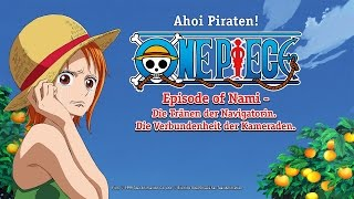 Nonton One Piece   Tv Special  Episode Of Nami  Anime Trailer Hd  Film Subtitle Indonesia Streaming Movie Download