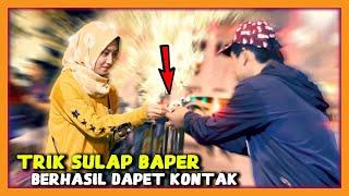 Video Jomblo Wajib Nonton !!! MODAL KERTAS & PULPEN DAPAT KONTAK CEWEK CANTIK l Part 1 - Prank Indonesia MP3, 3GP, MP4, WEBM, AVI, FLV Maret 2019