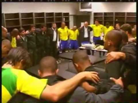 BRASIL Seleccion De Futbol. Documental Deportes