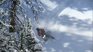 4. 2013 Ski-Doo Freeride
