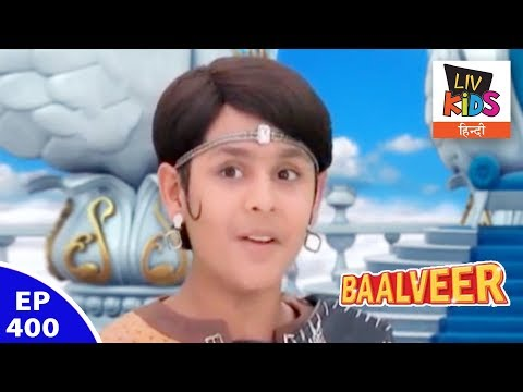 Baal Veer - बालवीर - Episode 400 - New Rani Pari In Parilok