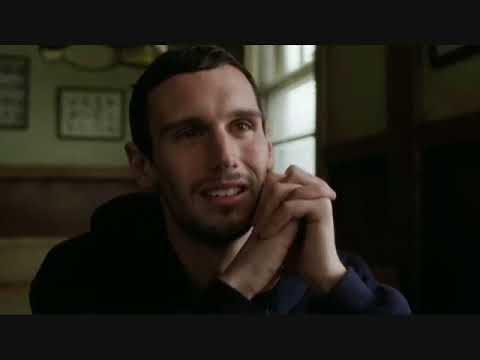 Cory Michael Smith (Kevin Coulson) in TV Mini-Series Olive Kitteridge S01E02 Scene #13