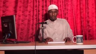 Sh. Abdulhakim Mohamed Muhadara Iklaas 02