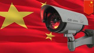 Video Cina membangun jaringan pengawas terbesar dengan teknologi AI - TomoNews MP3, 3GP, MP4, WEBM, AVI, FLV Desember 2017