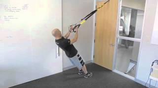 TRX® as a Home Gym