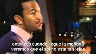 John Legend- So High (Subtitulado)