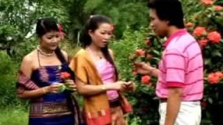 Video ສະເໜ່ສາວແກ້ງສະດອກ - Paul Phouvieng & Southida Panoy MP3, 3GP, MP4, WEBM, AVI, FLV Juli 2018
