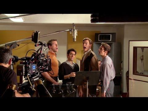 Jersey Boys (Featurette 'Meet the Jersey Boys')